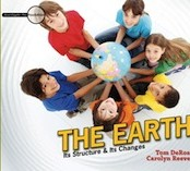 The Earth: Its Structures and Its Changes